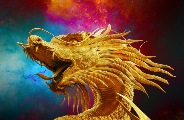 Here There Are Dragons: Overcoming the Unknown in OurFiction