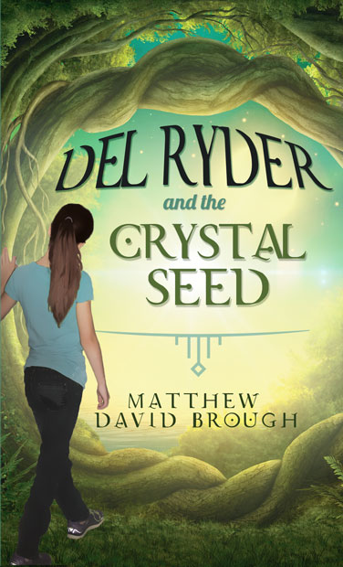 Del Ryder Crystal Seed